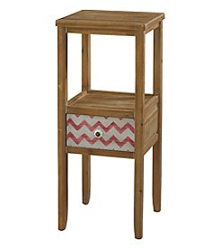 Powell® Squiggly Dee Collection Accent Table