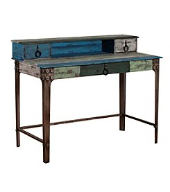 Powell® Calypso Collection Desk
