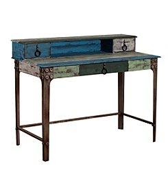 Powell® Calypso Collection Desk
