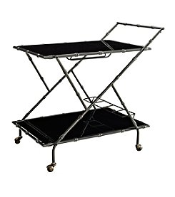 Powell® Donovan Lee Serving Cart