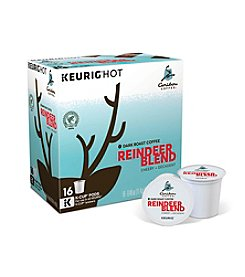 Keurig Caribou Coffee® Reindeer Blend Coffee 16-pk. K-Cup® Portion Pack