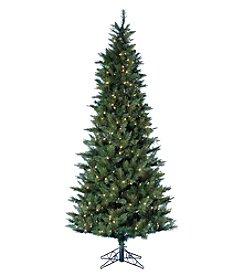 Kurt Adler Pre-Lit Classic Green Tree