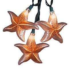 Kurt Adler 10-Light Starfish Light Set