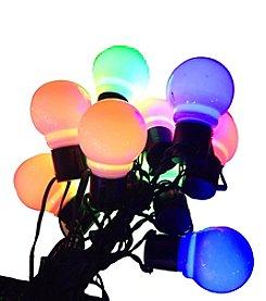 Kurt Adler 10 LED Old Time Party Light Set