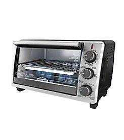 Black & Decker® 6 Slice Capacity Toaster Oven