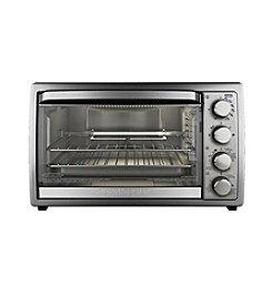 Black & Decker® 6-Slice Rotisserie Toaster Oven