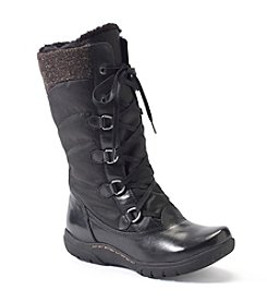 "Bare Traps® ""Corie"" Lace-Up Boots"