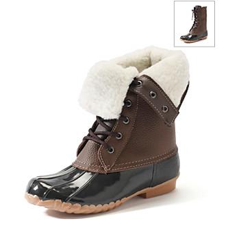 """Sporto® """"Delinda"""" Cold Weather Boots"""