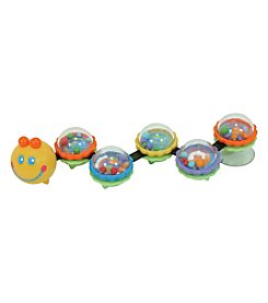 Stephan Baby Caterpillar Wiggle Activity Toy