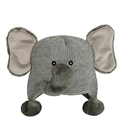 Stephan Baby Knit Elephant Hat