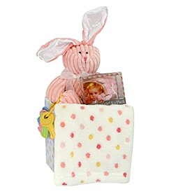 Stephan Baby Girl Gift Set