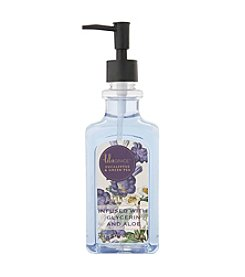 Lila Grace® Eucalyptus & Green Tea Hand Soap