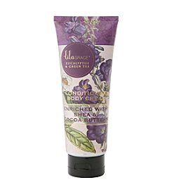 Lila Grace® Eucalyptus & Green Tea Hand & Body Cream