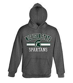 NCAA® Michigan State Boys' 8-20 Fleece Hoodie