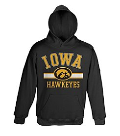 NCAA® University of Iowa Boys' 4-20 Fleece Hoodie