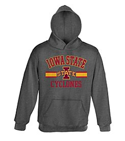 NCAA® Iowa State Boys' 8-20 Fleece Hoodie
