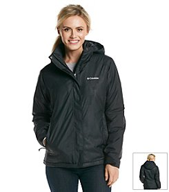 Columbia Gotcha Groovin™ Attached Jacket