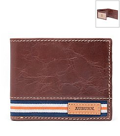 NCAA® Auburn University Tailgate Traveler Wallet