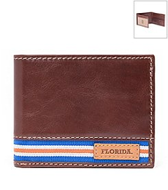 NCAA® University of Florida Tailgate Traveler Wallet