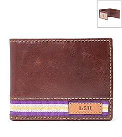 NCAA® Louisiana State University Tailgate Traveler Wallet