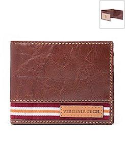 NCAA® Virginia Tech University Tailgate Traveler Wallet