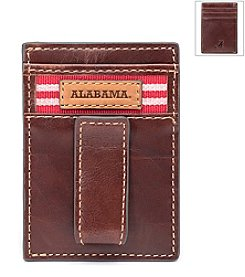 Jack Mason NCAA® Alabama Crimson Tide Tailgate Multicard Wallet