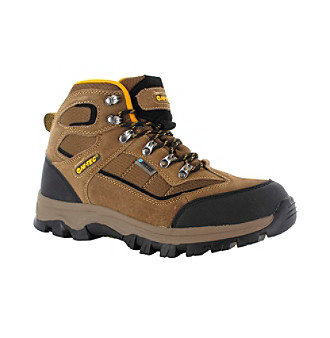 "Hi-Tec® Boys' ""Hillside"" Hiking Boots"
