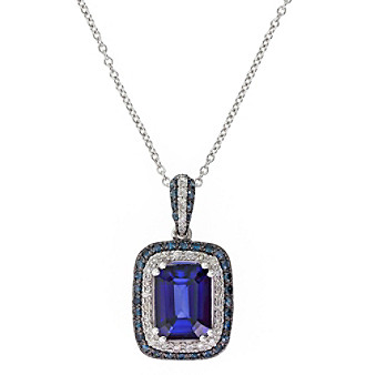 Effy Diamond Pendant Necklace is now available in huge markdown and is now at $760.00 (reg. $1900.00)