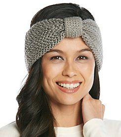 Relativity® Solid Knit Headwrap