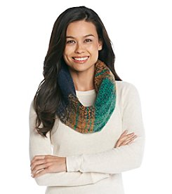 Relativity® Multi Media Infinity Scarf
