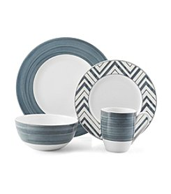 Mikasa® Cadence Slate Dinnerware Collection