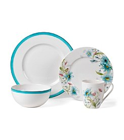 Mikasa® Cadence Bloom Dinnerware Collection