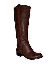 "DOLCE by Mojo Moxy® ""Renegade"" Tall Riding Boots"