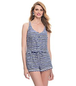 Profile Blush by Gottex® Sail Away Romper