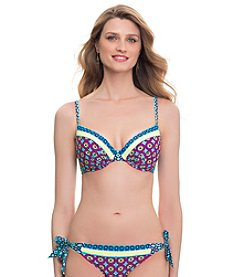 Profile Blush by Gottex® California Girl D-Cup & Up Swim Top
