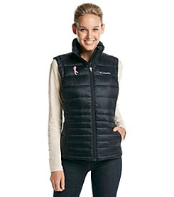 Columbia Tested Tough In Pink™ Puffy Vest