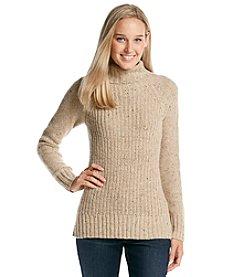 Ruff Hewn Chunky Turtleneck Sweater