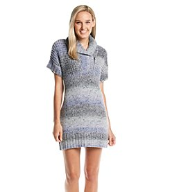 Ruff Hewn Spacedye Sweater Dress