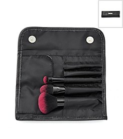 Breast Cancer Awareness Cosmetic Brush Set