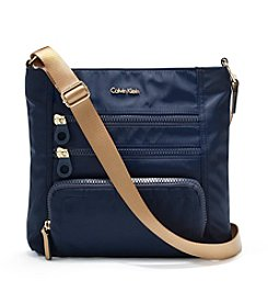 Calvin Klein Nylon Pocket Crossbody