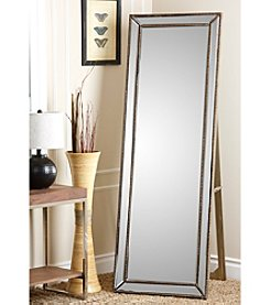 Abbyson Living® Cosmic Rectangle Floor Mirror