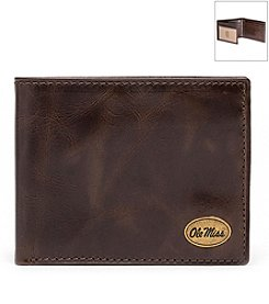 NCAA® University of Mississippi Legacy Traveler Wallet