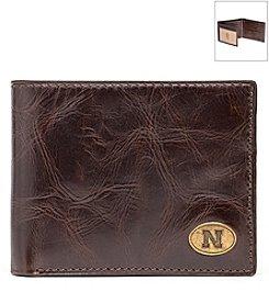 NCAA® University of Nebraska Legacy Traveler Wallet