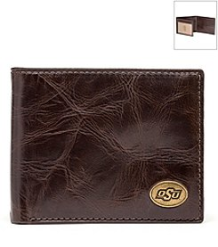 NCAA® Oklahoma State University Legacy Traveler Wallet