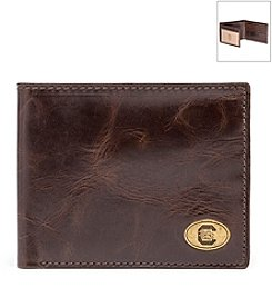 Jack Mason Men's University of South Carolina Legacy Traveler Wallet