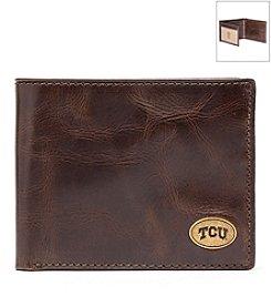 NCAA® Texas Christian University Legacy Traveler Wallet