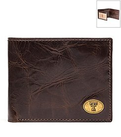 Jack Mason Men's Texas Tech University Legacy Traveler Wallet