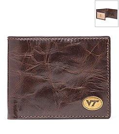 NCAA® Virginia Tech University Legacy Traveler Wallet