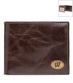 NCAA® University of Wisconsin Legacy Traveler Wallet