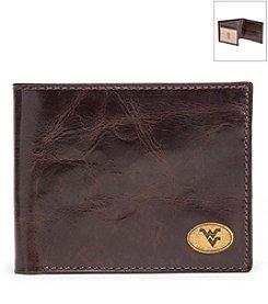NCAA® West Virginia University Legacy Traveler Wallet